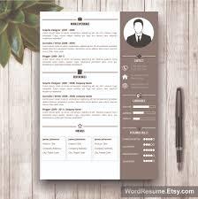 professional creative professional resume templates printable of creative professional resume templates