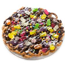 chocolate pretzel pie with gummy bears 12 chocolate pretzel gifts gift baskets by type oh nuts
