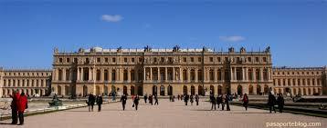 Resultado de imagem para historia palacio versalhes