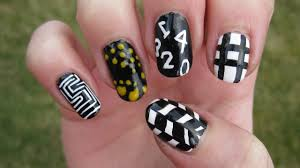 Kpop: SHINee - Your Number nail art - YouTube