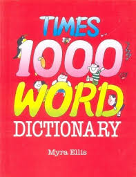 Dictionary Times 1000 Words Dictionary 99bookstore