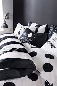 black and white bedroom add some mix and match black and white fabrics to create bedroomcool black white bedroom design
