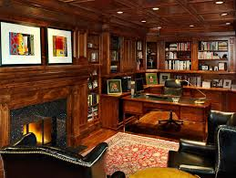 home office decorating tips. Decorating A Traditional Home Office Tips C