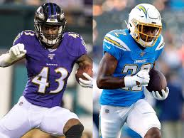 Week 1 Waiver Wire For The 2019 Season Nfl Com