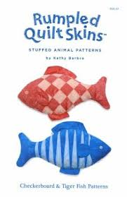 RUMPLED QUILT SKINS - FISH PATTERN - 685450670289 & RUMPLED QUILT SKINS - FISH PATTERN Adamdwight.com