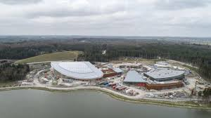 Uk and ireland breaks at center parcs. First Look Why Is Center Parcs So Expensive And Will It Be Worth It