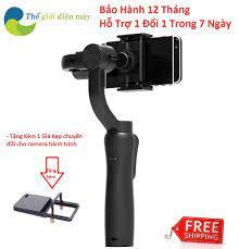 Nơi bán Gimbal chống rung Mijafit Sight 5 chống rung 3 trục cho điện thoại  kết nối bluetooth - tặng kèm 1 bộ chuyển đổi làm chống rung cho camera hành  trình -
