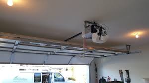 new motor from liftmaster installed
