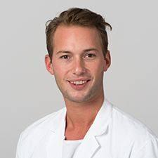 Julian Scherer Dr. med. – Universitätsspital Zürich