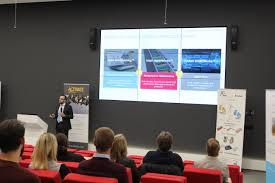 atcx prague brings simulation driven innovation to the czech cae community