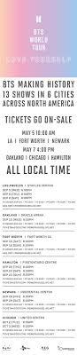 Bts Seating Chart Hamilton Bts World Tour Tickets Hamilton Myvacationplan Org