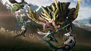 To help you out, we've put together a basic controls guide for monster hunter rise that'll have you zipping about with your wirebug in no time at all. Monster Hunter Rise Arrivera Sur Pc En 2022