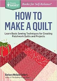 93 best Crafts : Fact and Fiction. images on Pinterest | Fiction ... & How to Make a Quilt: Learn Basic Sewing Techniques for Creating Patchwork  Quilts and Projects Adamdwight.com