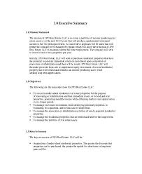 Free Business Plan Template Updrio Short Term Example Real Estate