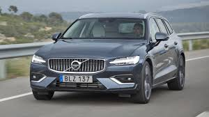 2019 Volvo V60 Review 2019 Top Gear