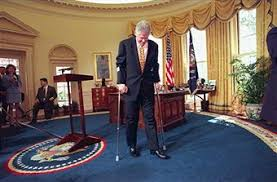 us president bill clinton leaves the oval office o bill clinton oval office