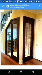 fullsize of the closet wine cellar conversion convert closet to wine cellar under stairswine storage cedar