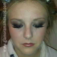 smokey eyes by vicky king mua liverpool uk professional makeup artist for weddings events mercial and editorial print