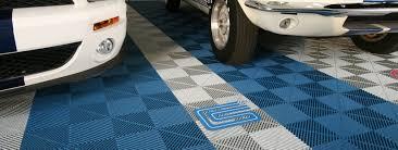 bentonville garage flooring