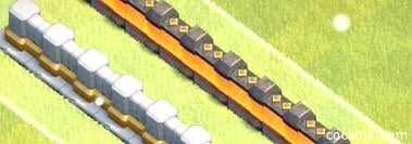 wall level 12 wall level wall level clash of clans wall level upgrade cost wall street