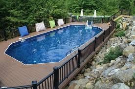 inground pools prices. Beautiful Pools Series Pools Semi Inground Pool Prices Radiant To Inground Pools Prices