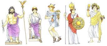 Afbeeldingsresultaat voor  Romeinse goden wikipedia