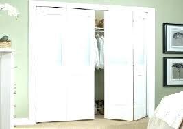 decorative bifold doors ready made soundproof veranda