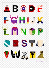Letters In Design Letters Picture Transparent Huge Freebie Download Alphabet