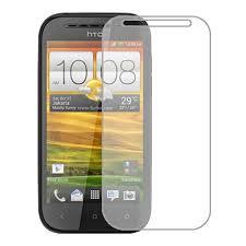 HTC Desire SV Screen Protector Hydrogel ...