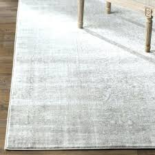 light gray rug rug light gray bath rug set