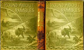 set encoding iso 8859 1 start of this project gutenberg ebook round about rambles in lands produced by suzanne s sankar viswanathan