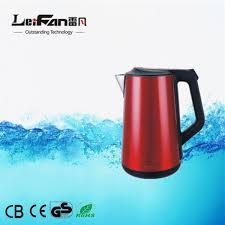 indoor 1 7l painting stainless steel electric kettle images