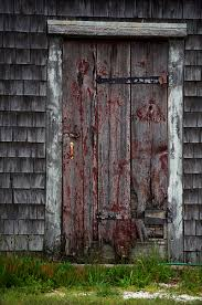 the old door 2 by steven guzzardi