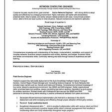 Network Security Engineer Resume Sample Templatesuniorob Description