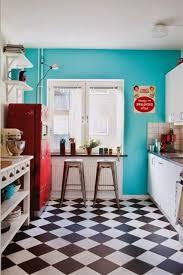 wonderfully made retro kitchen design ideas cone white hanging lamp