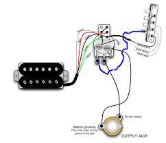 humbucker parallel series wiring harmony central Humbucker Parallel Wiring humbucker parallel series wiring series parallel humbucker wiring