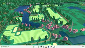 Golf Course Design Game Pc Resort Boss Golf Management Tycoon Golf Game
