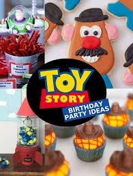 Toy Story Birthday Party Ideas Sunshine Momma