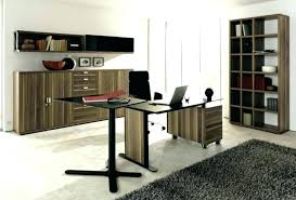 home office desk modern. Modren Home Contemporary Home Office Furniture Modern Collections On Desk H