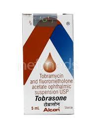 tobrasone eye drops 5ml cines at best from netmeds