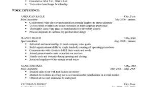 Nice Resume Preparation Questionnaire Gallery Entry Level Resume