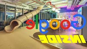 google main office. Photo 6 Of 7 Google Office (inside) - YouTube (good Main Design Inspirations #6