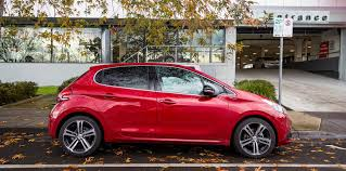 future 208 peugeot 2018. contemporary peugeot inchcape has also cut the price of metallic paint on both cars by 400 to  590 in future 208 peugeot 2018 e