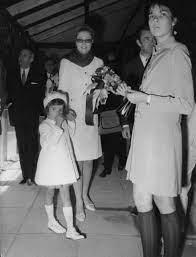 gracie-bird | Princess caroline of monaco, Princess grace kelly, Monaco  royal family