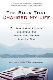 the book that changed my life by roxanne j coady joy johannessen  the book that changed my life by roxanne j coady and joy johannessen