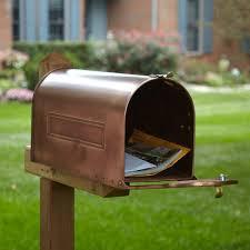 open mailbox. Open Mailbox E
