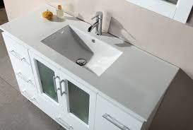 47 inch bathroom vanity top ideas regarding