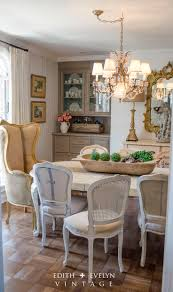 Best  French Country Dining Table Ideas On Pinterest - French country dining room set