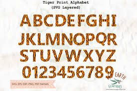 3 free hand lettering worksheets by printable crush. 1 Tiger Template Svg Designs Graphics