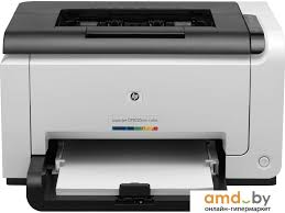 Hp Laser Color Printer Tonerllllll L